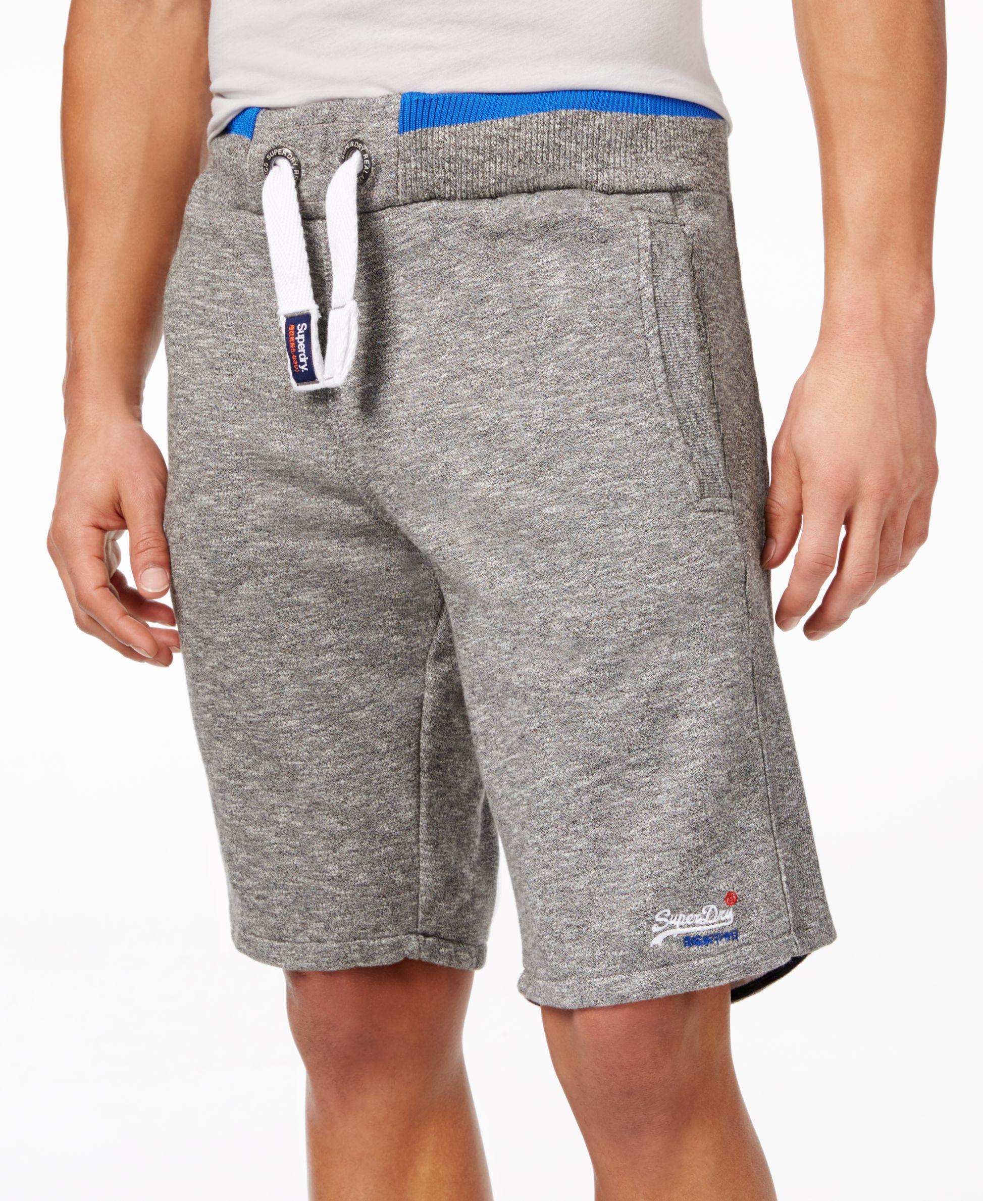 53d941bdbadc2 Superdry Men s Orange Label True Grit Shorts