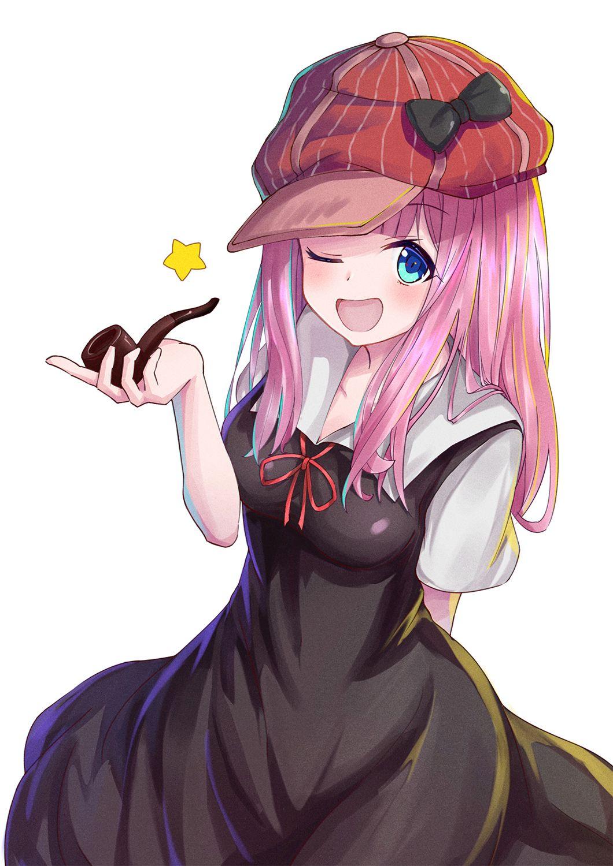 Chika Kaguya Sama Personagens De Anime