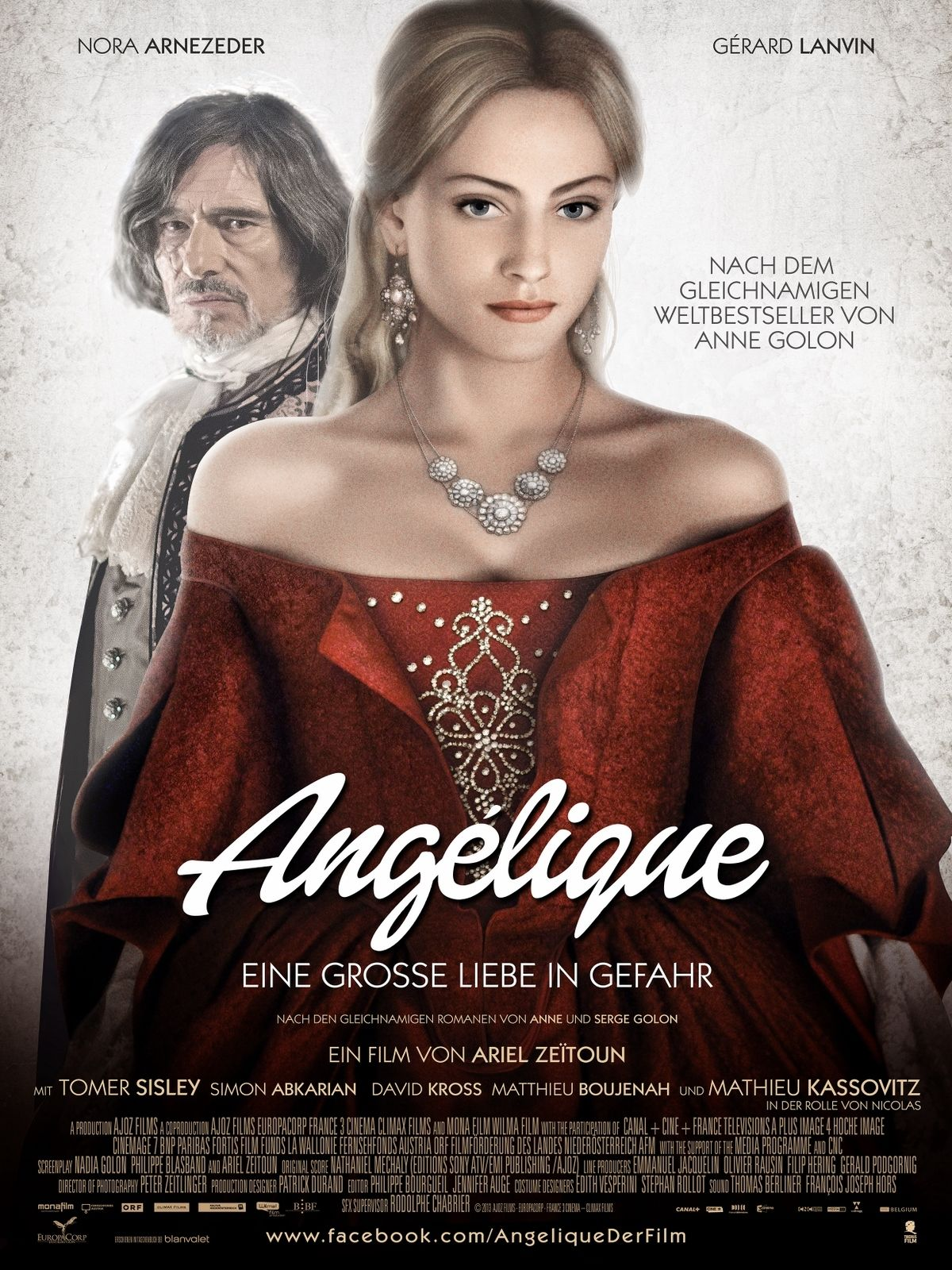 Angelique - film 2013 | Film Afişleri, Movie Posters | Pinterest ...
