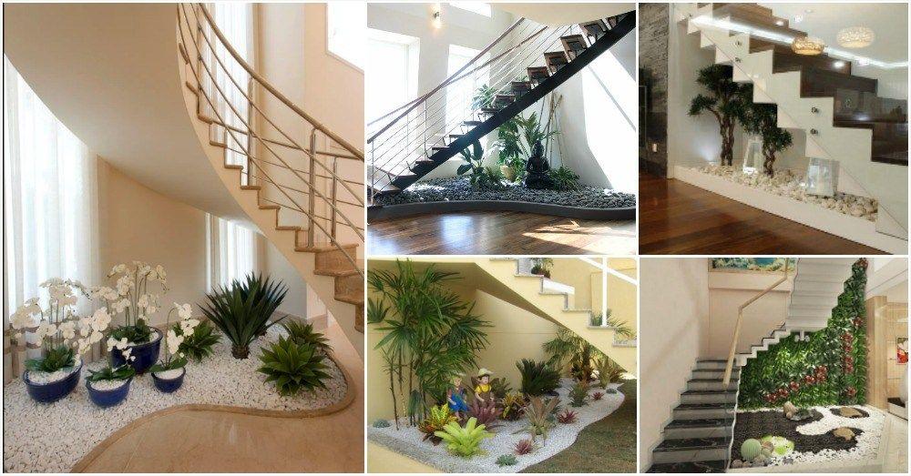 Best 44 Stunning Ideas For Under Stair Garden Gardens Ideas 400 x 300