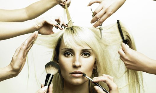 Cosmetology Careers Information Job Description And
