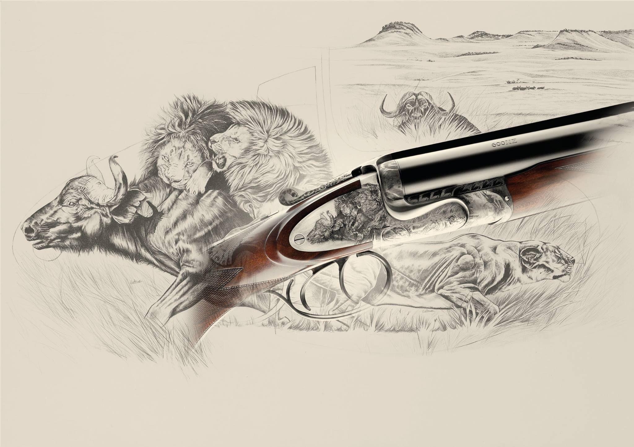 картинки на тему охота и ружья уверяют, что