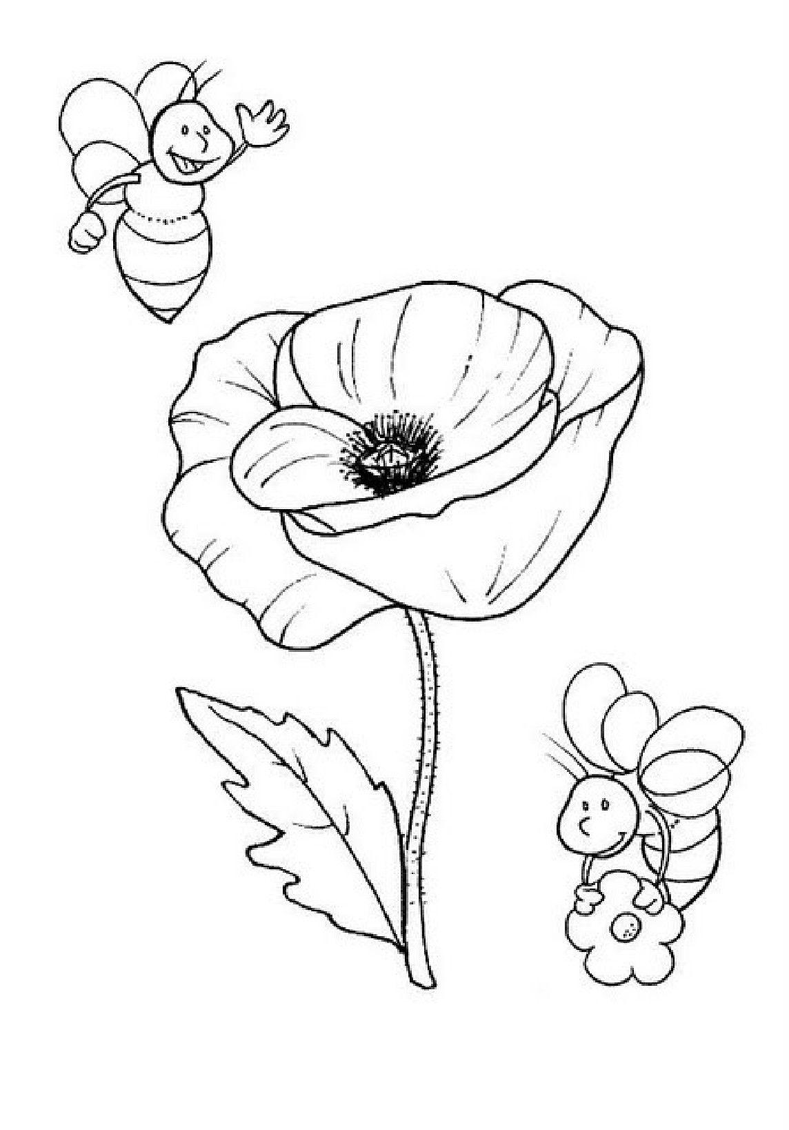 Flores: Patrones gratis para pintar en tela | FLORES PARA PINTAR ...