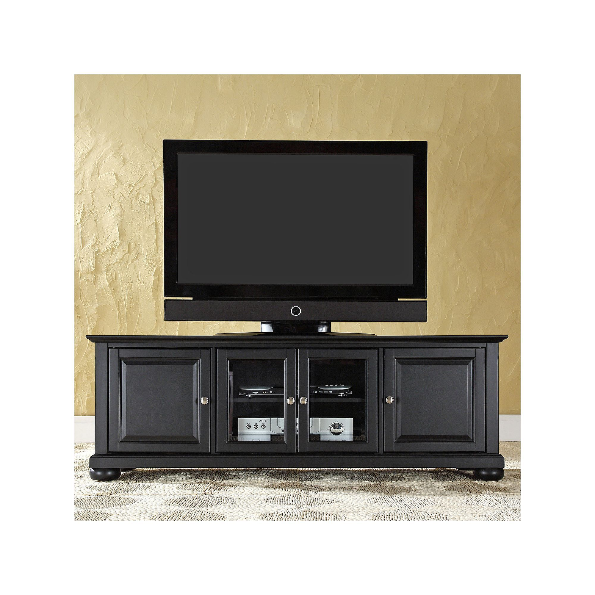 Crosley Furniture Alexandria Low Profile Tv Stand In 2018 Products