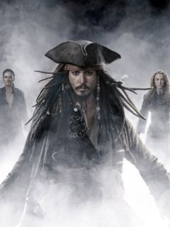 Pirates Of The Caribbean Wallpaper For Htc Phones As Htc Desire