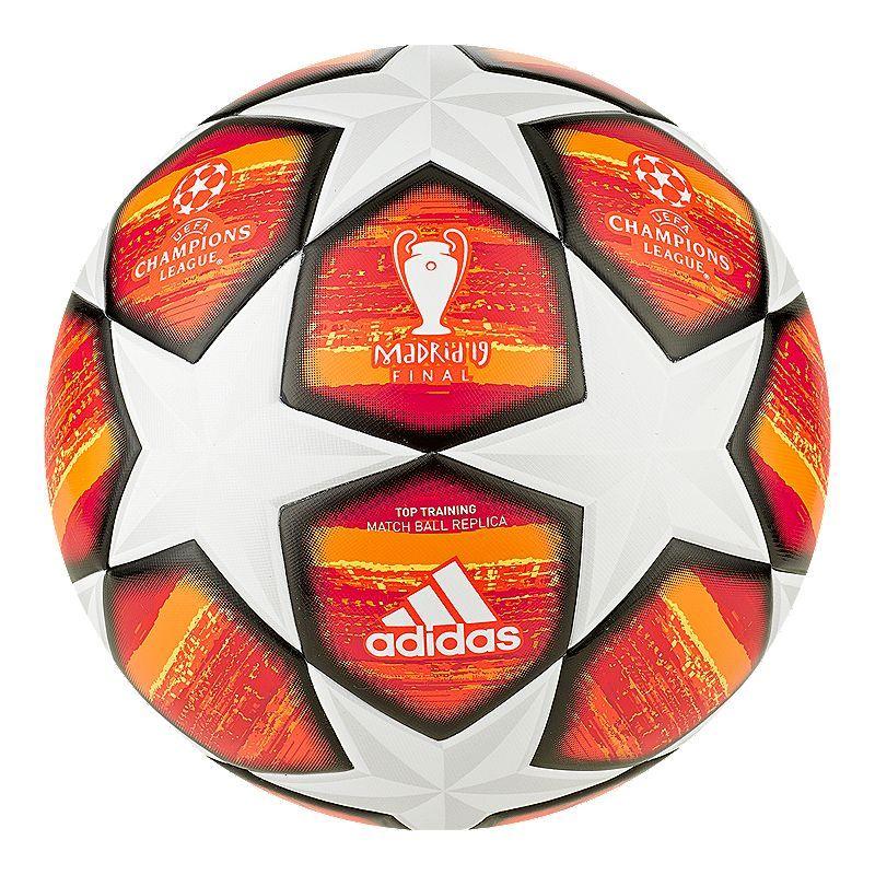 adidas Champions League Finale M Ttrn Soccer Ball | Soccer