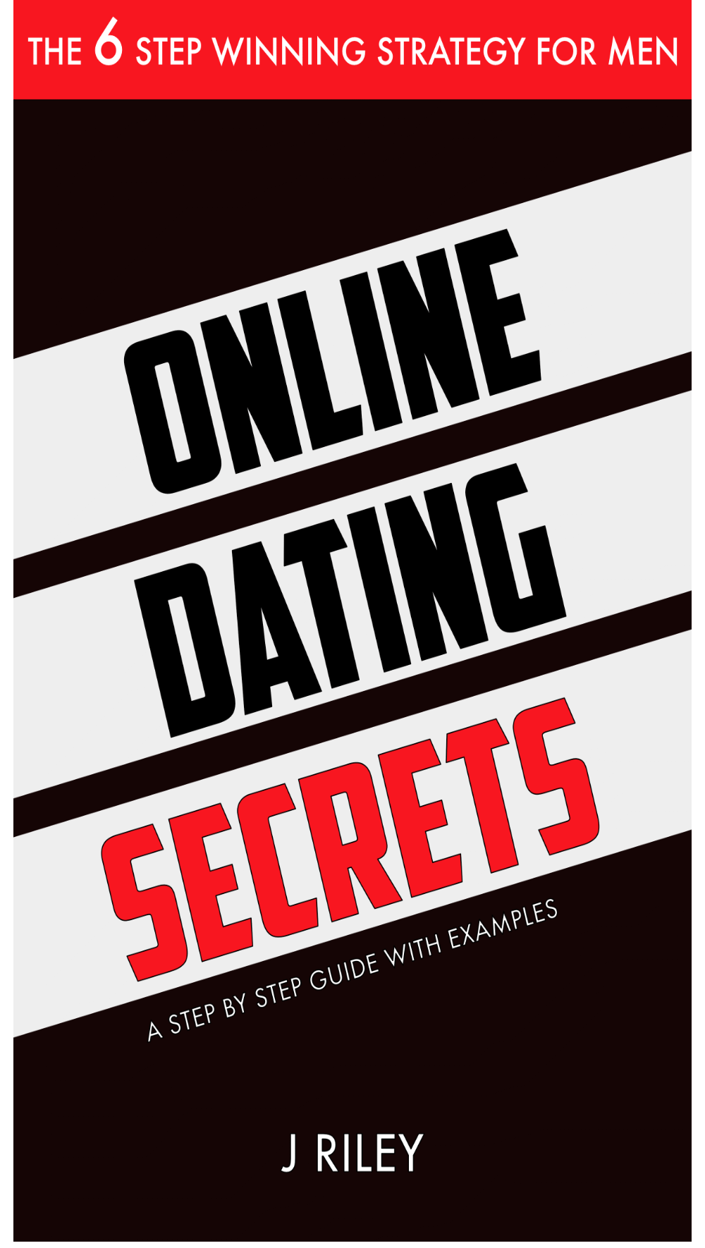 online dating authors