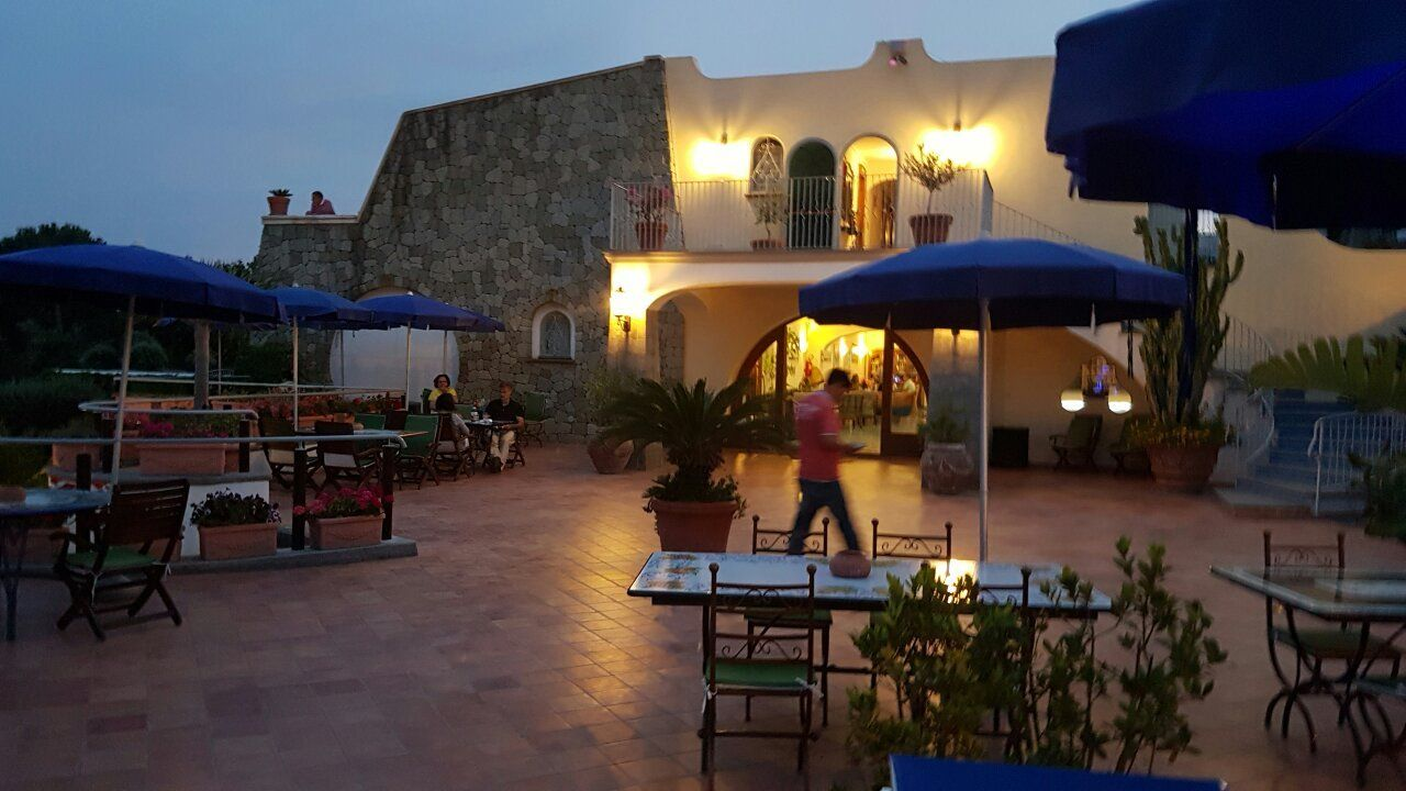 Hotel Belvedere (Isola di Ischia/Forio) Prezzi 2017 e