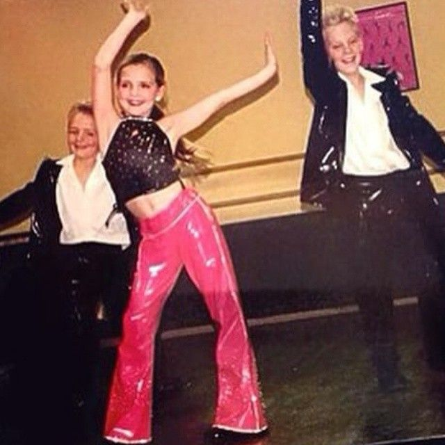 Aww!!!!! Rydel, Riker, and Rocky