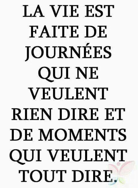 Extrêmement Phrase | citations | Pinterest | Phrases, Citation et Bonheur RF59