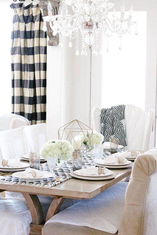 Image Via: Stylin By Aylin | A Memorial Day Dinner Party with #Anthropologie