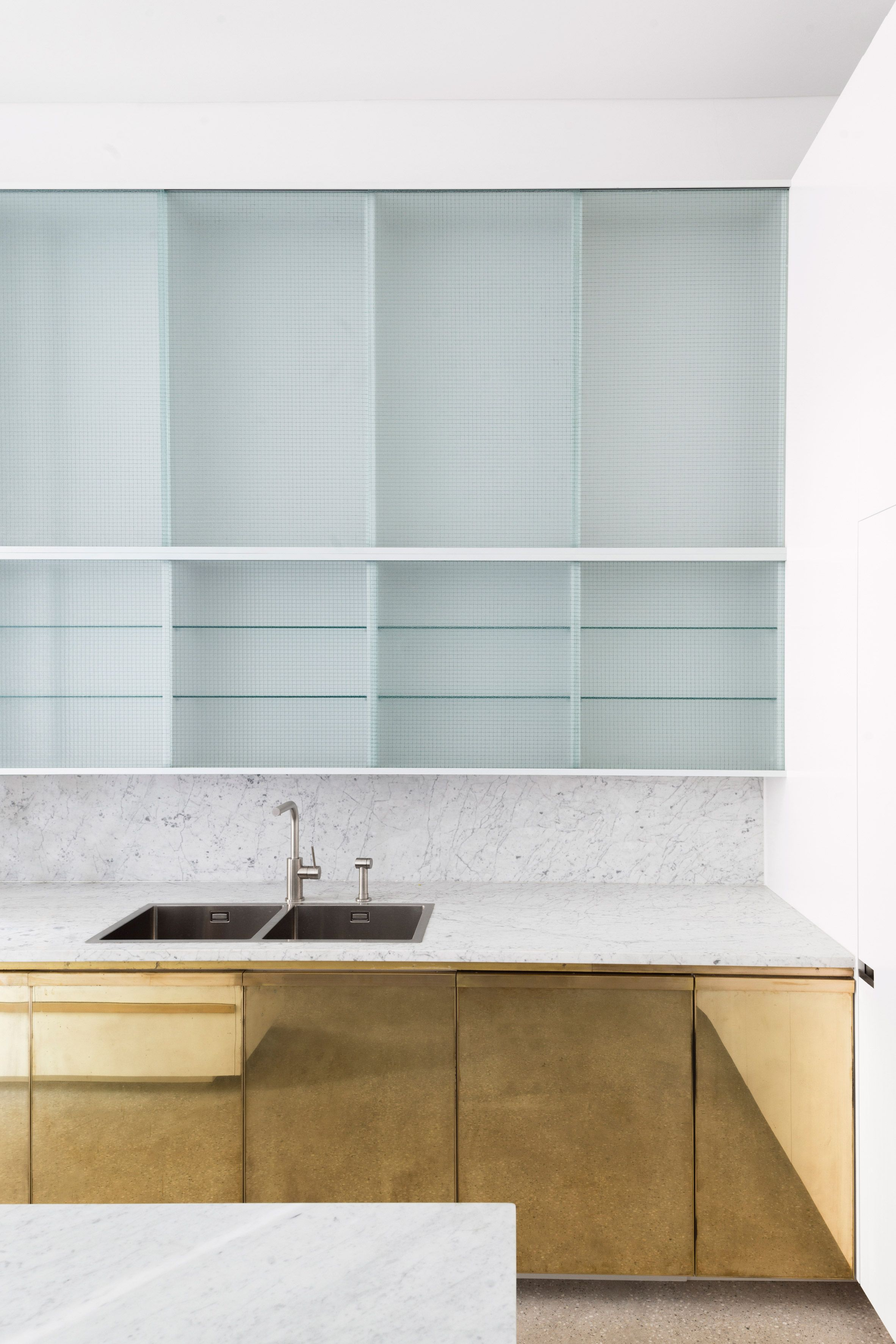 Renato D\'Ettorre Architects references Italian villas for Sydney ...