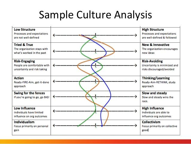 Sample Culture Analysis  Marketing  Social    Culture