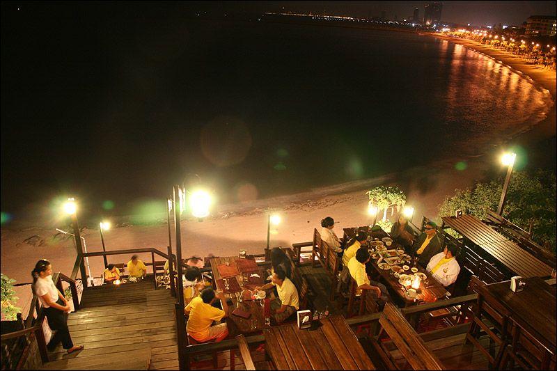 파타야, 림파라삥, 해변의 추천 맛집