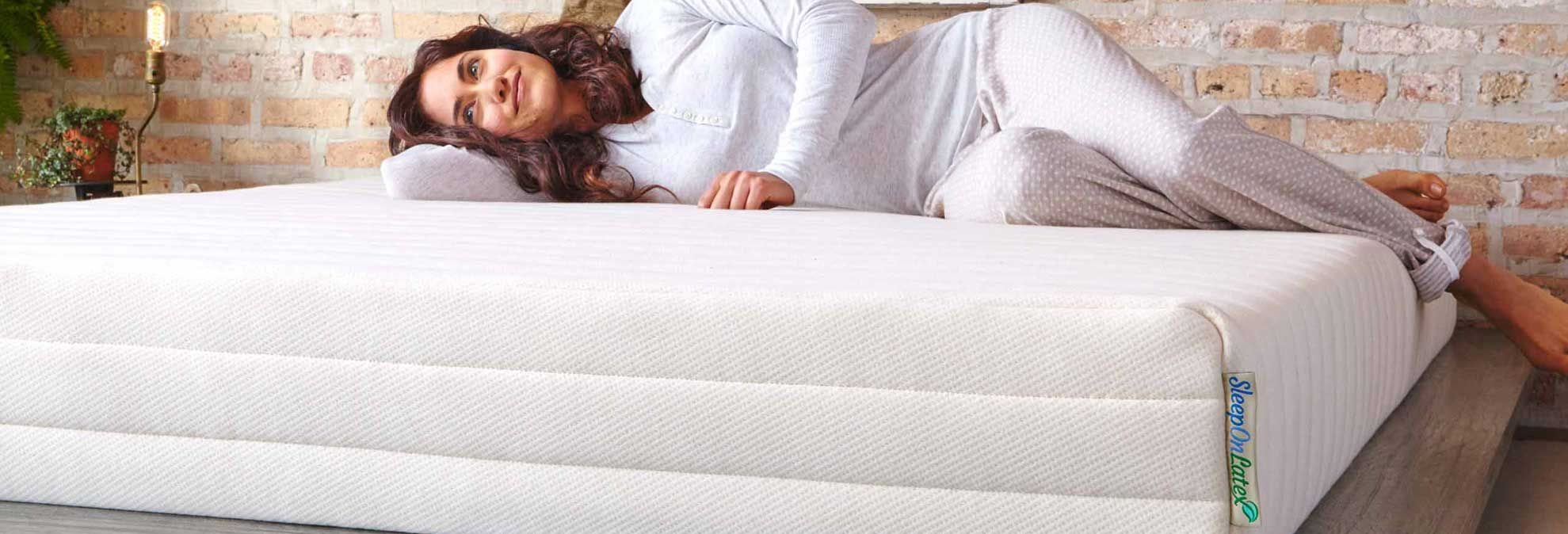 find the best mattress for your size and sleep style consumer
