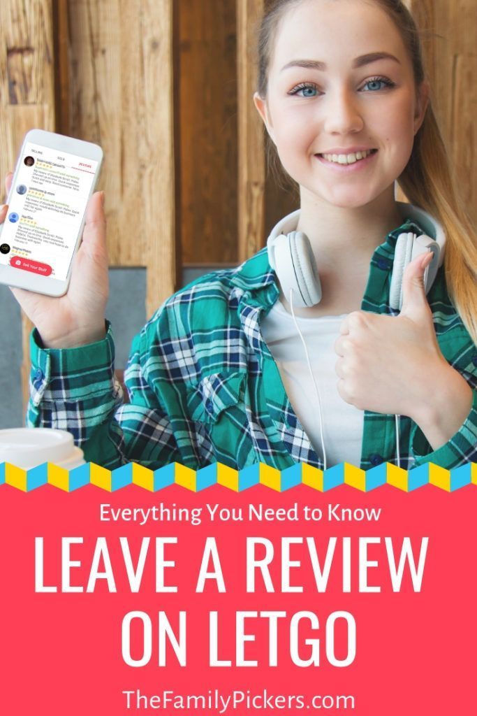 LetGo Reviews Everything You Need to Know for Success