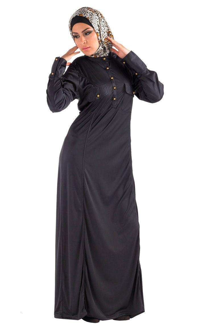 e286d2f28613 Adilah Abaya- Final Sale Item | modest fashion | Islamic clothing ...