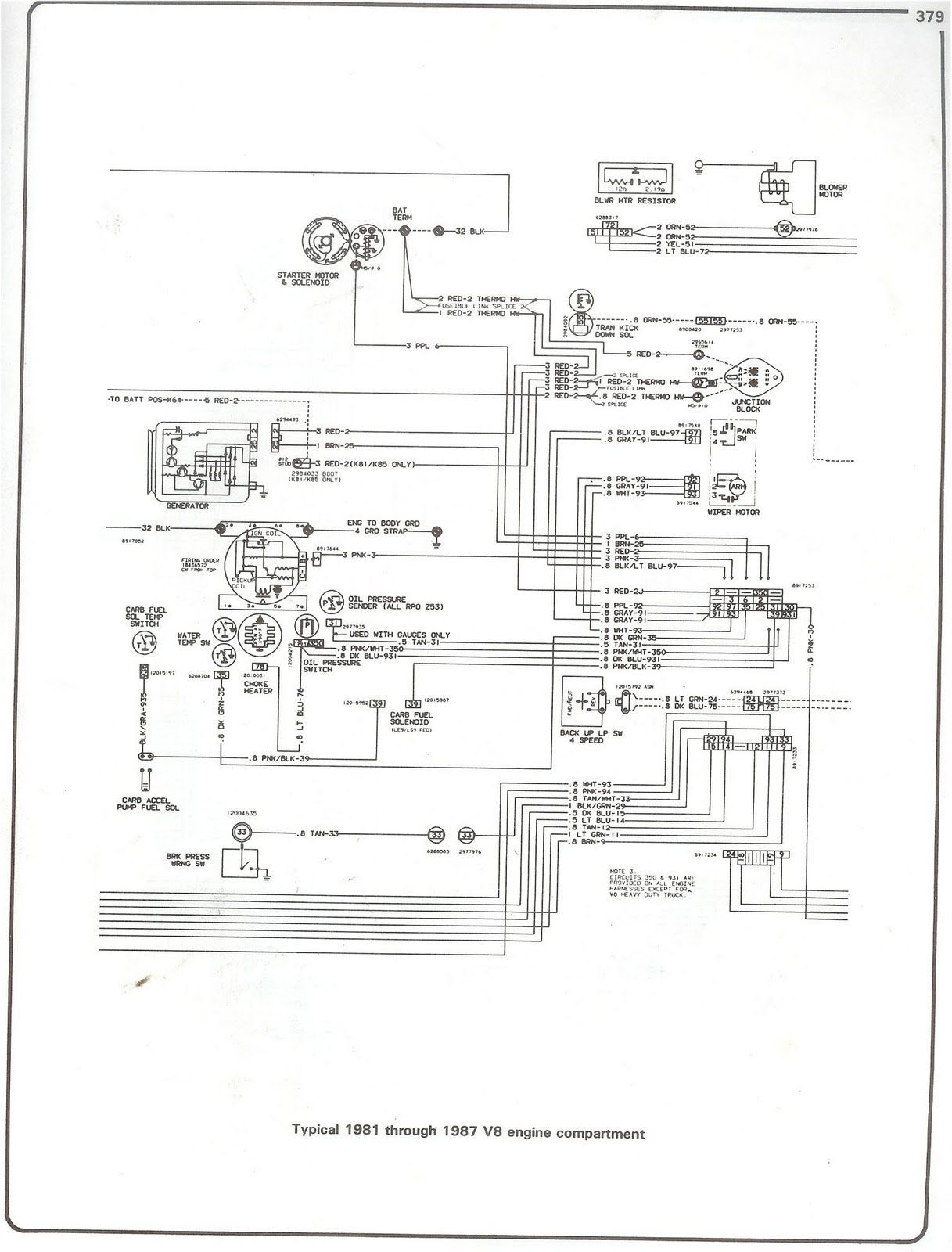 1987 Ford Ranger Radio Wiring Diagram | schematic and wiring diagram in  2020 | Chevy trucks, 1979 chevy truck, Truck enginePinterest