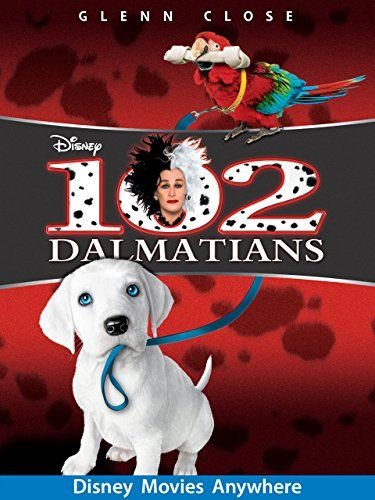 Pin Em 101 Dalmatians Movies Tv Series Games And More