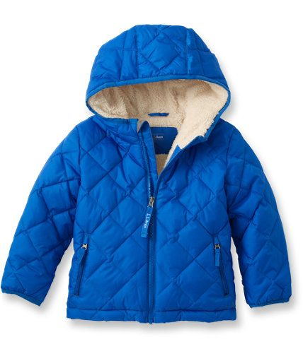7284ef07107f Infants  and Toddlers  Power Puffer Jacket  Jackets and Parkas ...