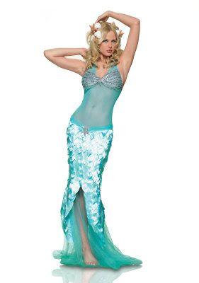 Mermaid Disfraz De Sirena Ropa De Sirena Traje De Sirena