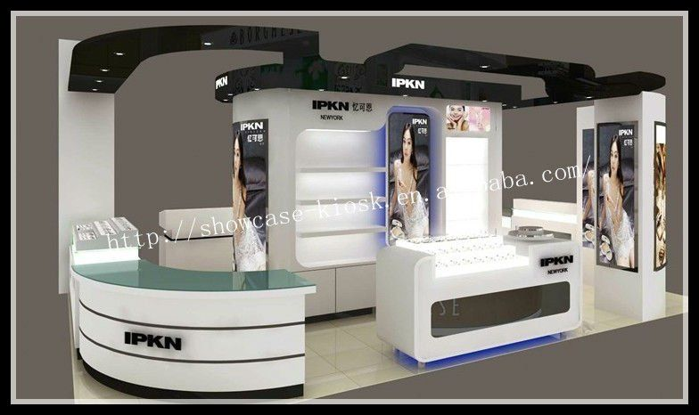 Wooden Cosmetics And Perfume Kiosk Furniture Retail Store Furniture Modern  Store Fixtures   Buy Kiosk Furniture Retail Store Furniture Modern Store  Fixtures. Wooden Cosmetics And Perfume Kiosk Furniture Retail Store