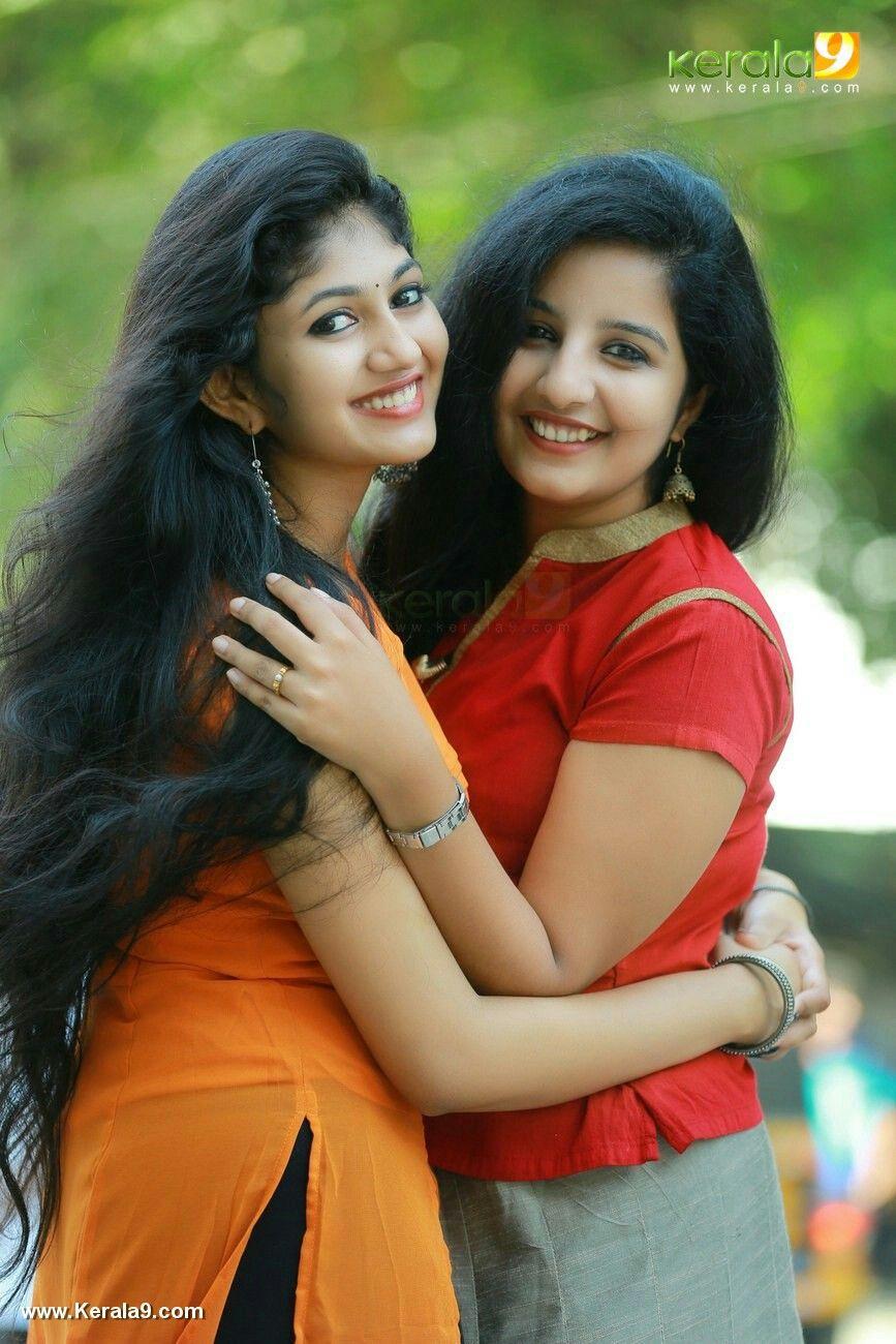 drisya raghunadh and sonu anna jacob | desi indian | pinterest
