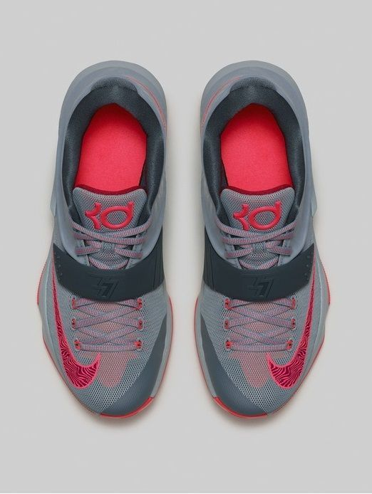 e28c4156c2 Nike KD 7 Calm Before The Storm, Big Brother is obsessed with these ...
