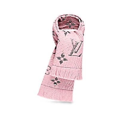 1616e8edc1dc Écharpes et foulards Collection pour Femme   LOUIS VUITTON   écharpe ...