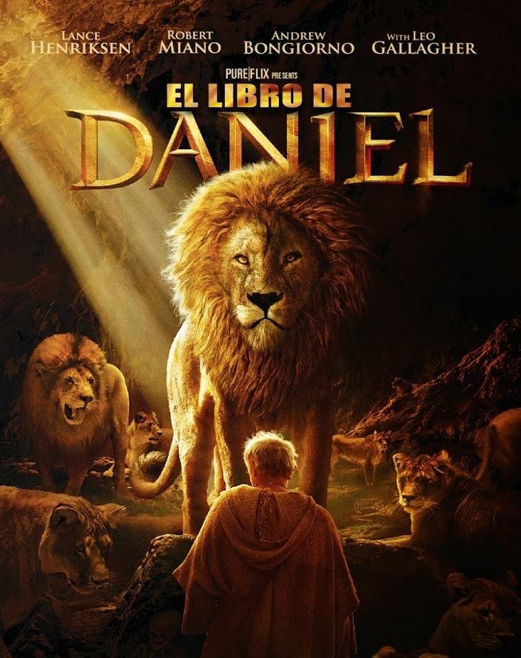 El Libro de Daniel Book of daniel, Christian movies, The