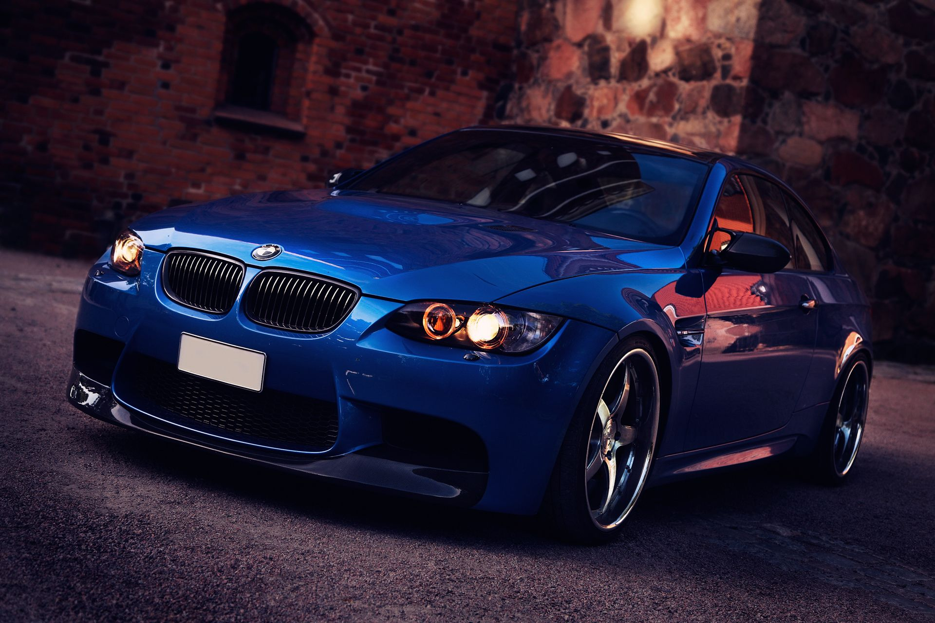 Bmw M3 Coupe Tuning Hd Wallpaper Is Ready To Download For Standard