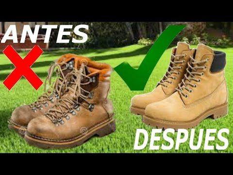 Como Limpiar Tus Botas De Gamuza X2f Facil Y Rapido Y Muy Sencillo X2f Fredstyle Yout Como Limpiar Zapatos Limpiar Zapatos De Gamuza Limpieza De Gamuza