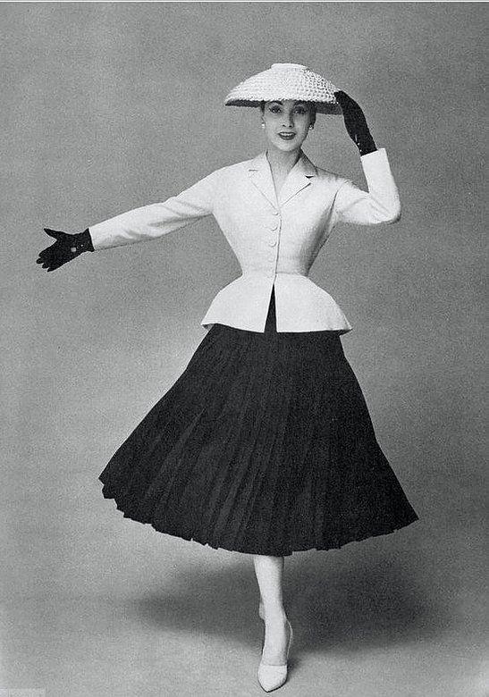 get online half price run shoes Fashion Historium | The Mushroom Hat - 1950's Headwear ...