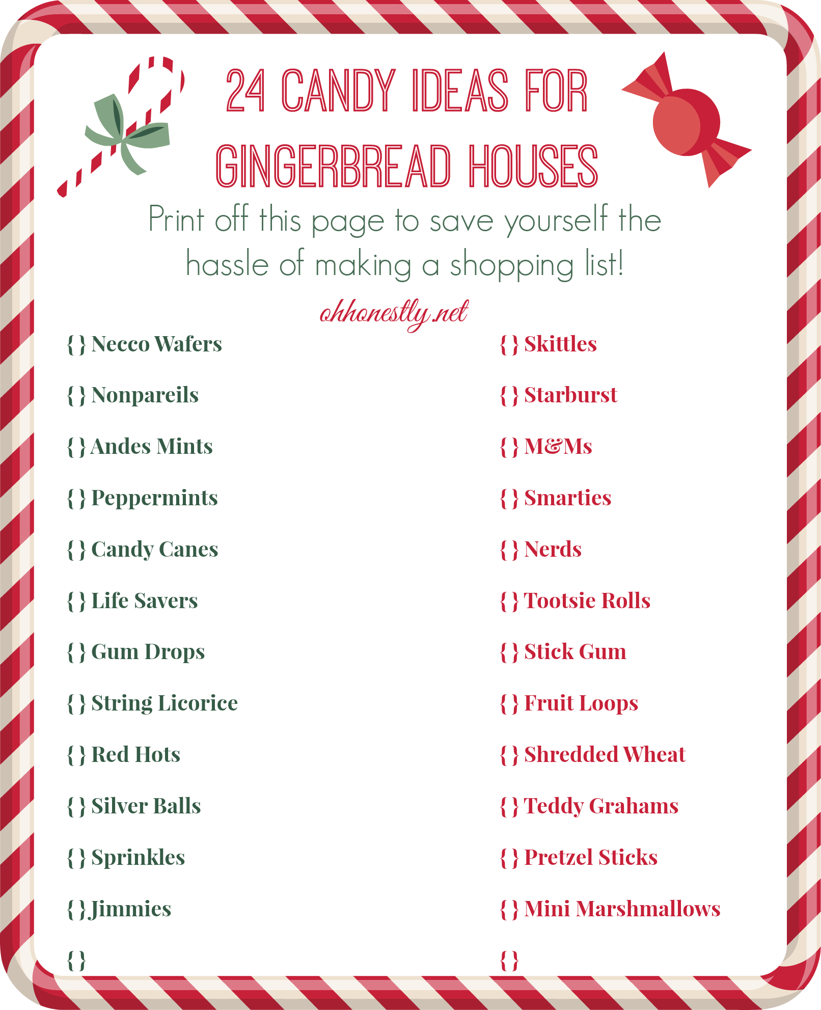 How To Decorate A Gingerbread House Gingerbread House Candy Christmas Gingerbread House Gingerbread House Cookies