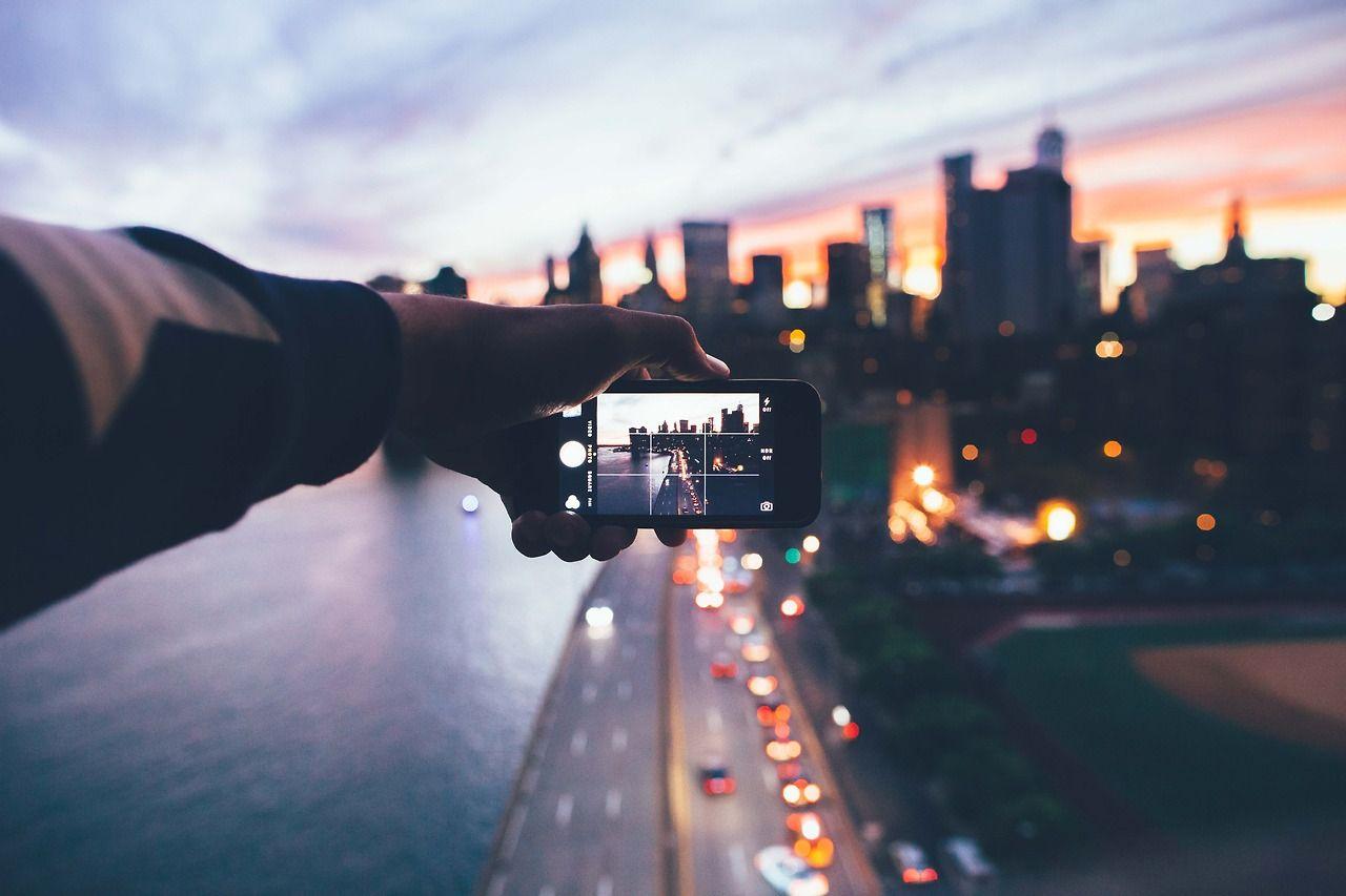 Картинки по запросу morning city tumblr