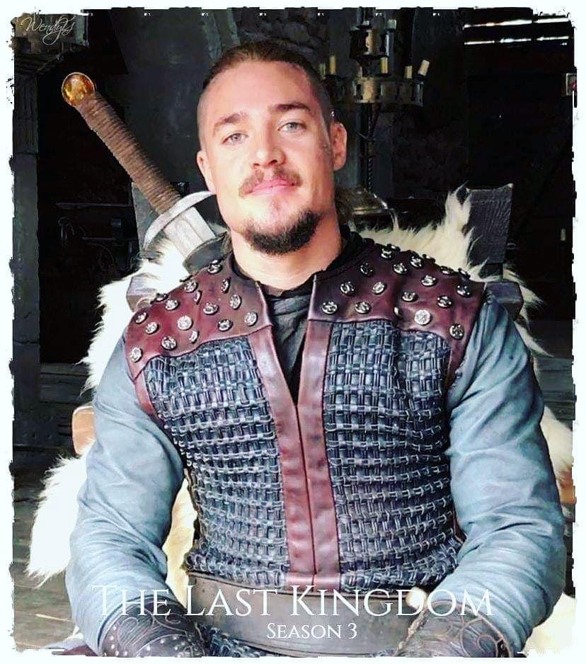 The Last Kingdom Au Tlktv Thelastkingdomau En Instagram The