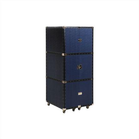Koffer-Schrank | Möbel bei Strauss Innovation