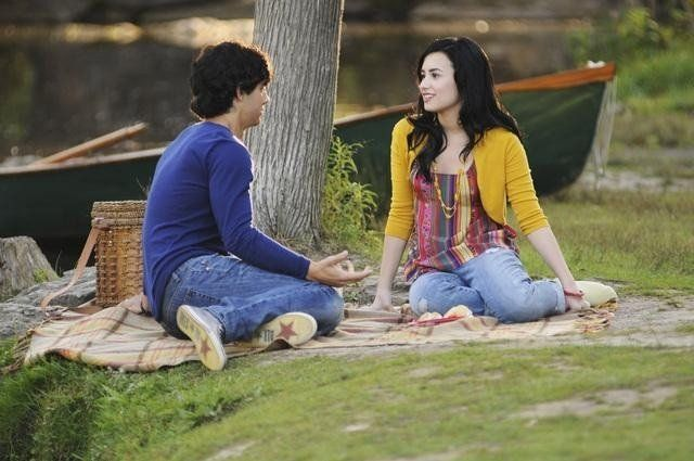Camp Rock 2 The Final Jam Tv Movie 2010 Camp Rock Demi And Joe Disney Channel Movies
