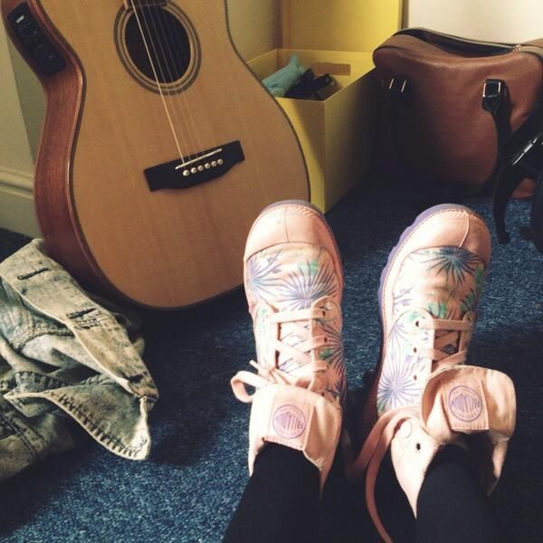 #Palladium #Shoes