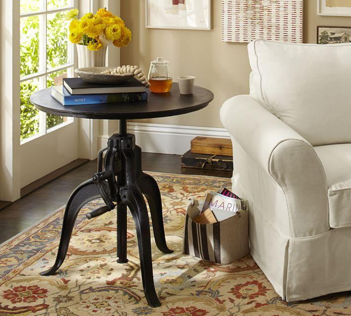 Calvert Adjustable Table