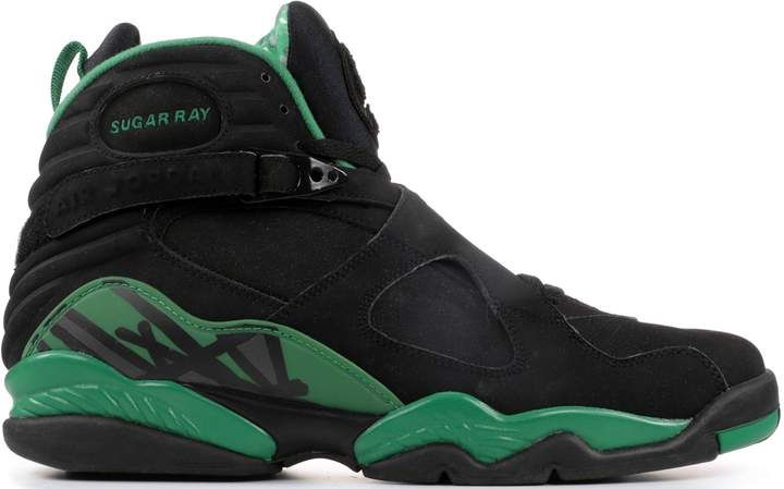 size 40 22783 08f4c Jordan 8 Retro Ray Allen | Products in 2019 | Air jordans ...