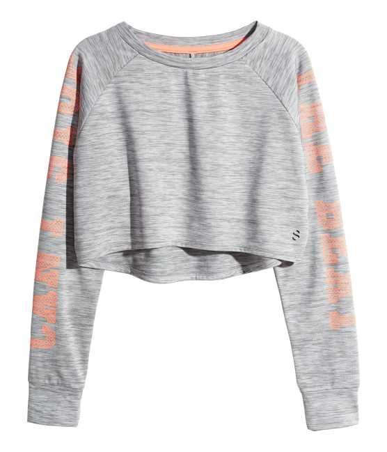 6e46a78842bc Kids | Girls Size 8-14y+ | Sportswear | H&M US | clothes | Girls ...