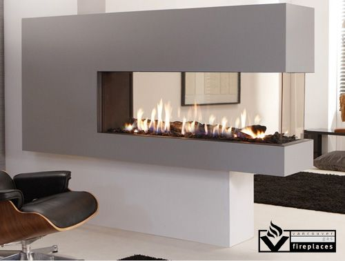 fireplace with tv unit partition Google Fireplace