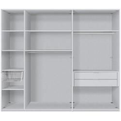 Photo of Sliding door wardrobe Mueller