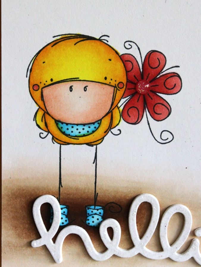Alice's {Little} Wonderland: CAS(E) This Sketch #176