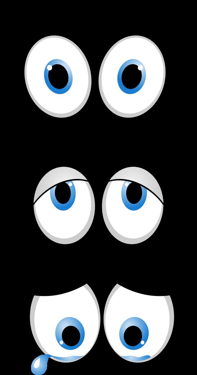Веселые глаза картинки для детей