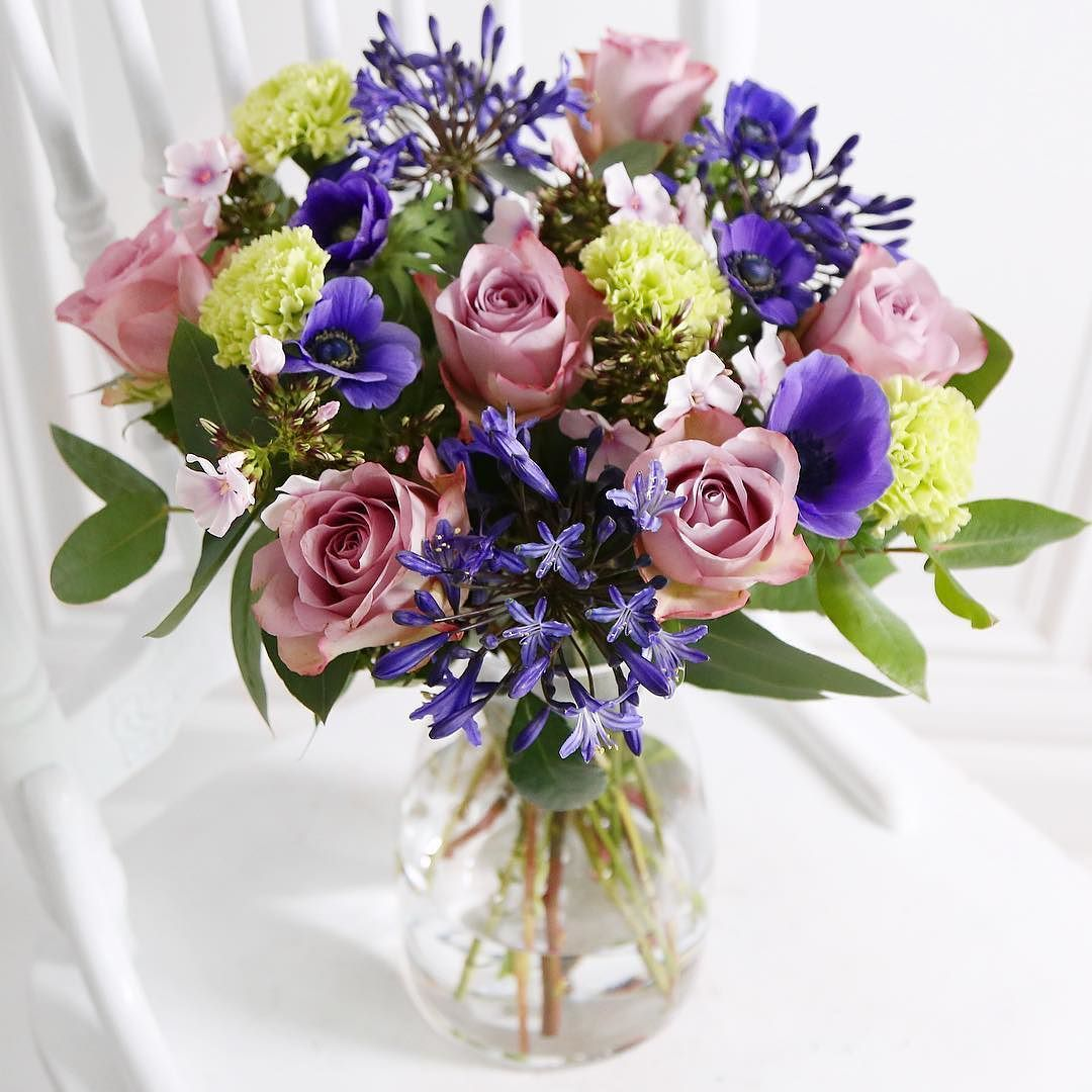 Get 25 More Flowers When You Buy One Of Our Next Day Bouquets