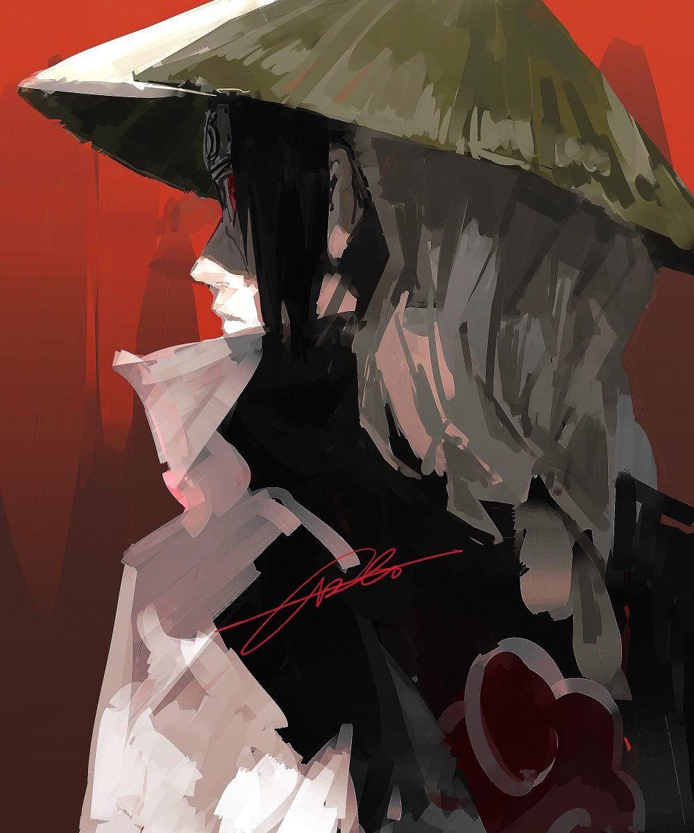 Pin de Wu Ching em 火影 Naruto desenho, Itachi, Boruto