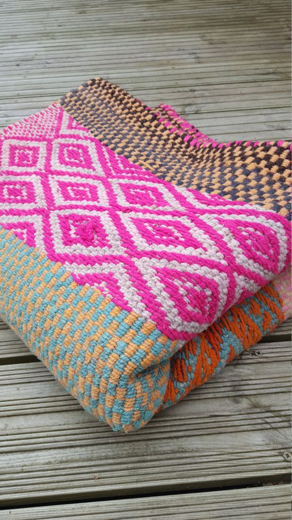 Andean Frazadas Rugs Blankets From Peru Size 174