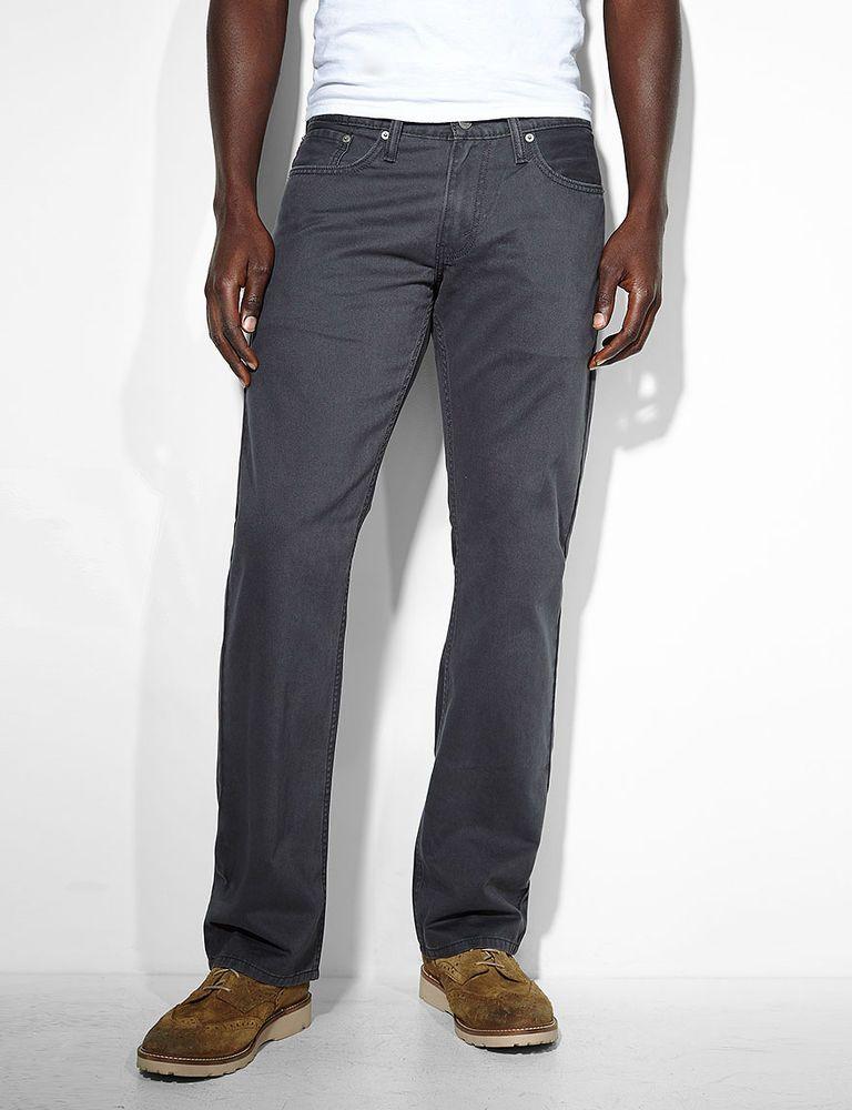 Levis 514 jeans straight fit sits below waist slim fit